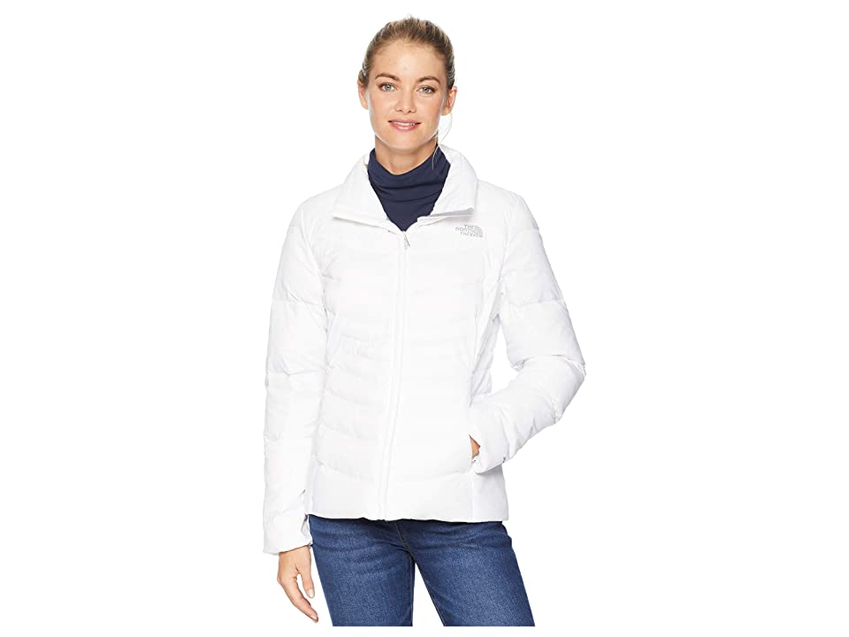 The North Face Aconcagua Jacket II (TNF White) Women
