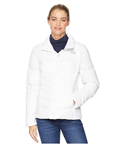 The North Face Aconcagua Jacket II (TNF White) Women