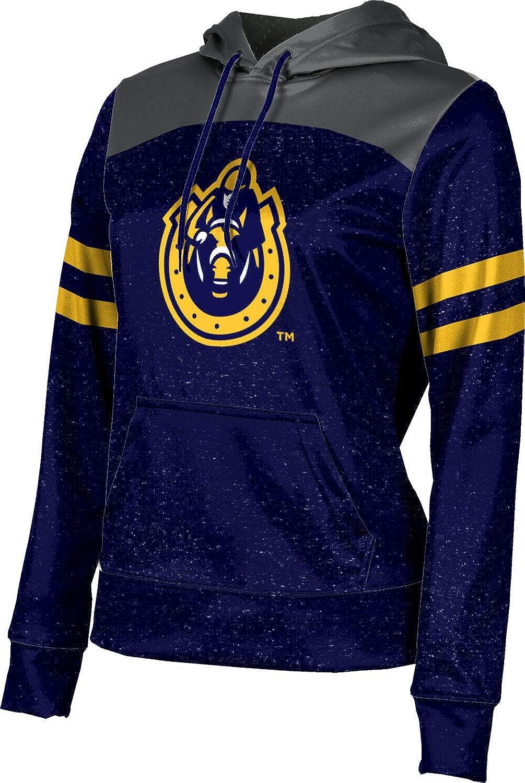 Murray State University Girls' Pullover Hoodie, School Spirit Sweatshirt (Gameday)