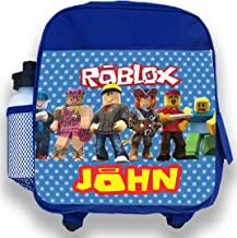 Personalised Black Pencil Case Any Name Paw Patrol Bag School Kids Stationary 2