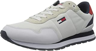Tommy Hilfiger, Tommy Jeans Lifestyle Mix Runner Uomo