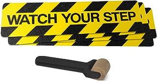 block watch signs