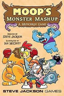 Best moop's monster mashup Reviews