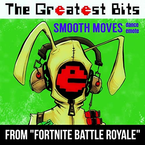 Smooth Moves Dance Emote (From