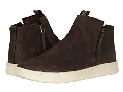 UGG Pismo Sneaker Zip (Stout) Men