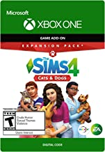 The Sims 4 - Cats & Dogs - Xbox One [Digital Code]