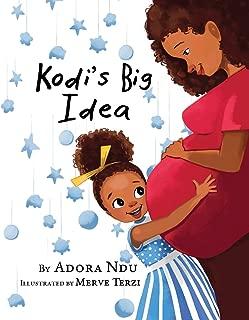 Kodi's Big Idea