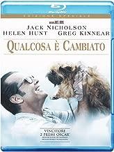 qualcosa e' cambiato (blu-ray) Blu-ray Italian Import