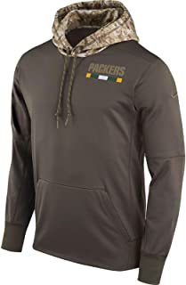 nhl salute to service hoodie