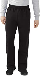 Fruit of the Loom Men`s Fleece Sweatpants