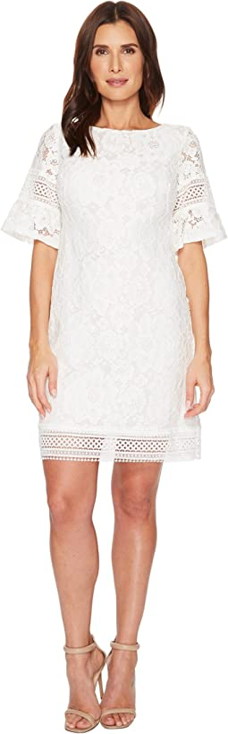 LAUREN Ralph Lauren - Abrila Magna Blooming Dress