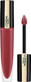 L'Oréal Paris Rouge Signature Matte Lip Ink, 129 I Lead (sunset)