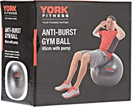 York Antiburst Gymball, 65 cm, YORK-60230