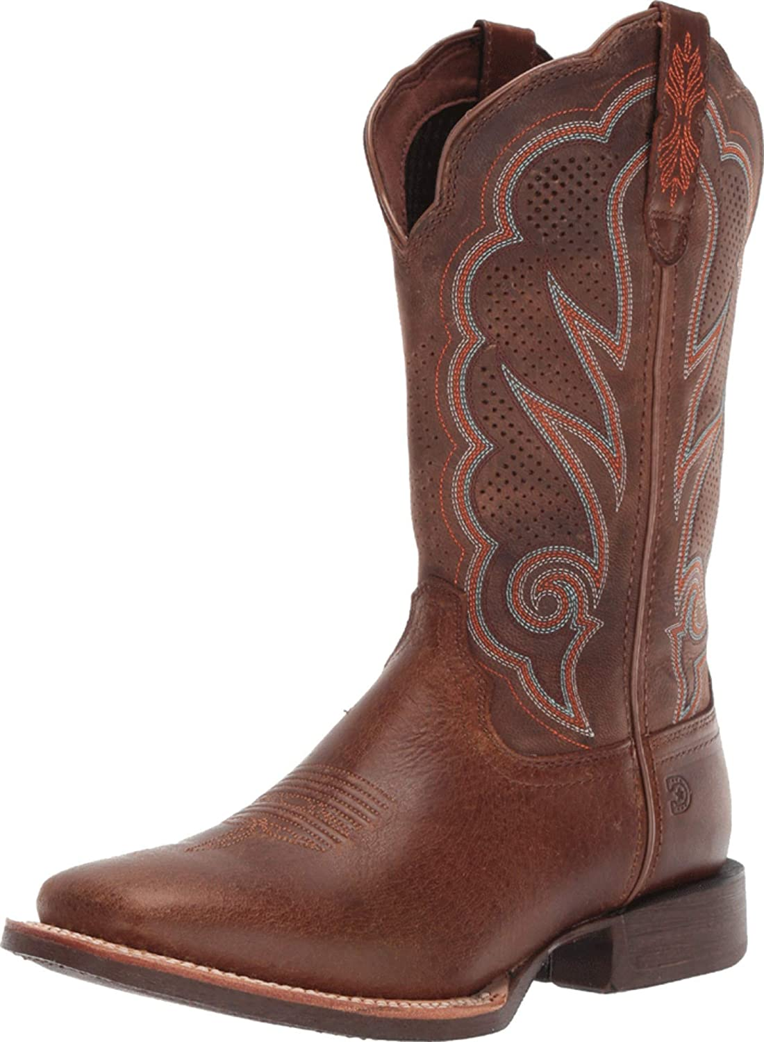 Durango Lady Rebel Very popular Pro Limited time for free shipping Women's Boot Cognac Ventilated Western