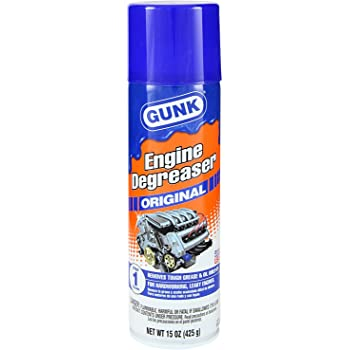 Gunk EB1CA 'Original Engine Brite' Engine Degreaser - 15 oz.