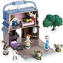Disney Animators' Collection Elsa Micro Play Set