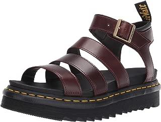 Women's Blaire Patent Leather Fisherman Sandal