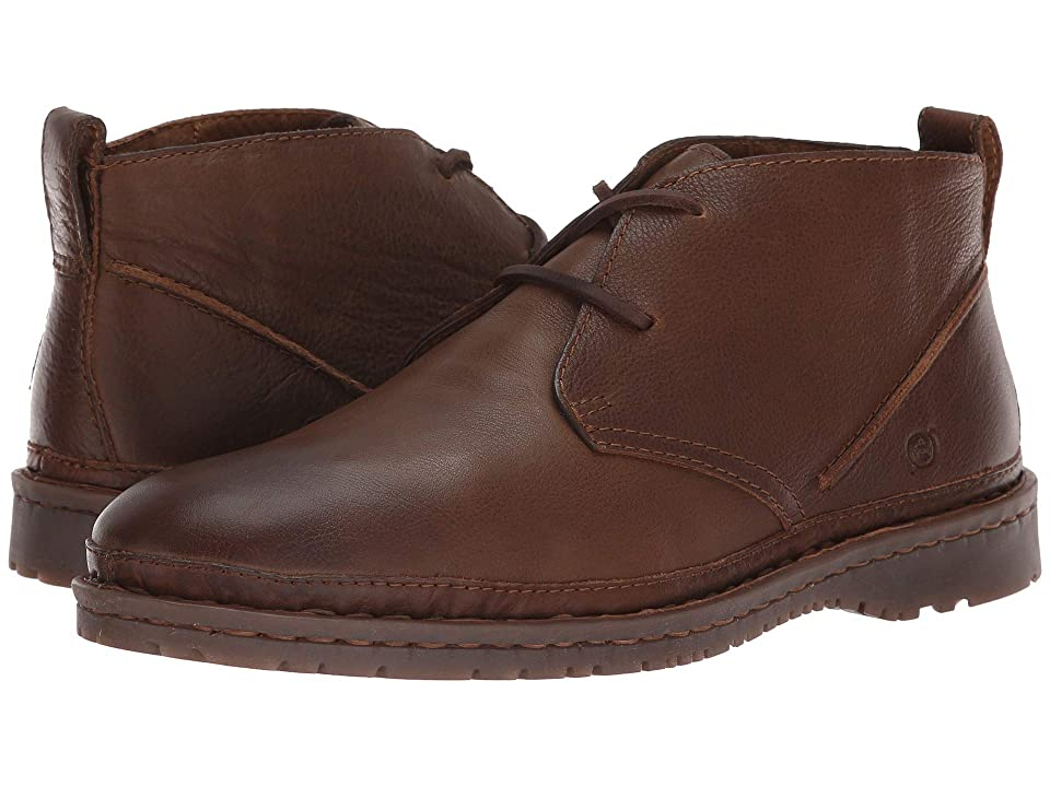 Born Elk (Brown (Avana) Full Grain Leather) Men