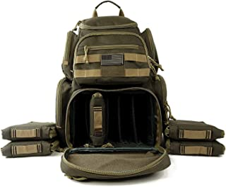 Best the range backpacks Reviews