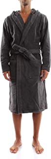 Tommy Hilfiger Icon hooded bathrobe heren badjas