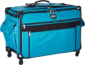 bernina sewing machine bag on wheels