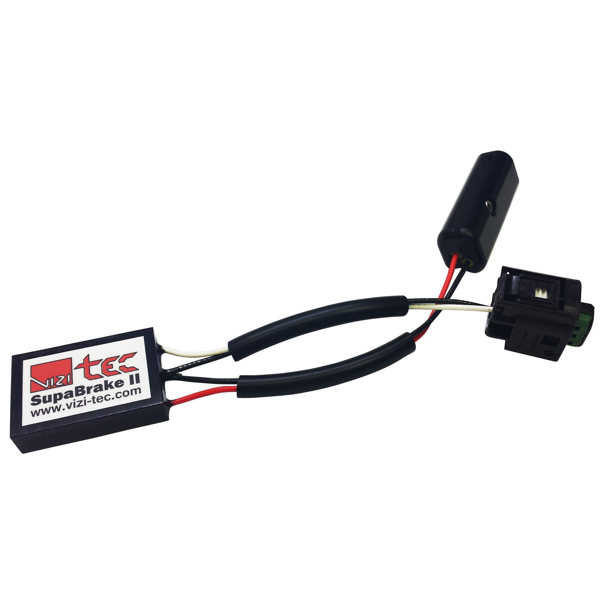 Vizi-tec SupaBrake-II KTM 1190 Adventure Smart Brake Light Modulator