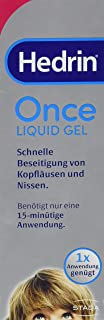 STADA Consumer Health Deutschland Hedrin Once Liquid Gel, 100 ml
