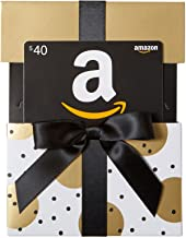 Sponsored Ad - Amazon.com Gift Card in a Reveal (Various Designs)