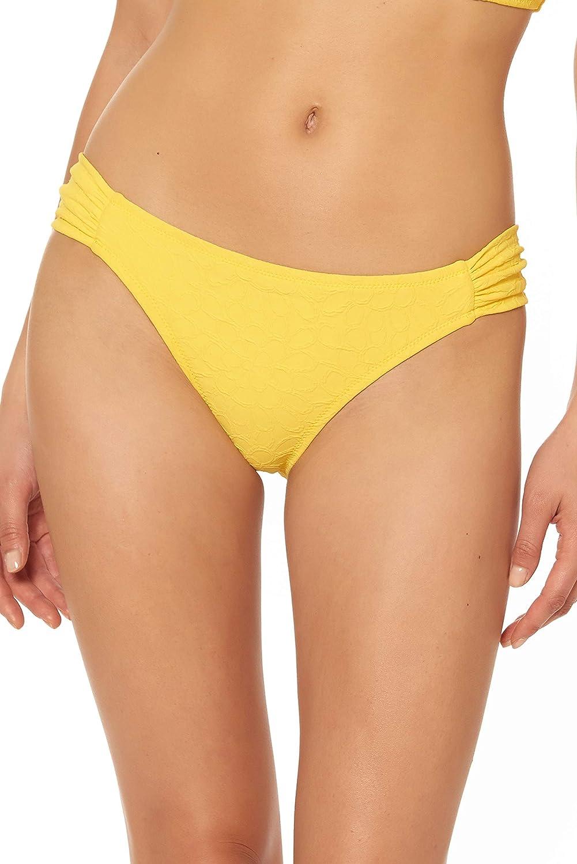 Jessica Simpson Womens Shirred テレビで話題 Separates Swim Bottom Hipster 『1年保証』