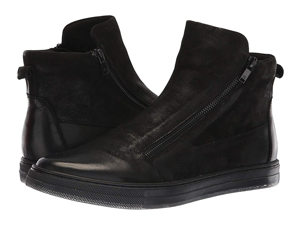 Kenneth Cole New York Colvin Boot (Black) Men