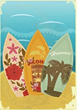 Aloha Hawaii: Notebook or Journal for Hawaii Gift/Hawaiian Vacation/Guest Book/Diary/Daily Planner: 7