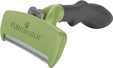 FURminator Undercoat Deshedding Tool for Dogs, Deshedding Brush for Dogs, Removes Loose..