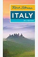 Rick Steves Italy Kindle Edition