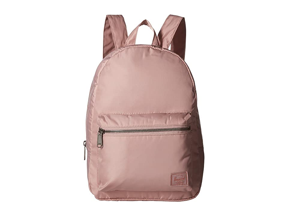 Herschel Supply Co. Grove X-Small (Ash Rose 2) Backpack Bags