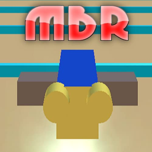 Mad Ball Racer