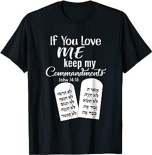 If You Love Me Keep My Commandments