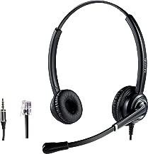 Best jabra telephone headset Reviews