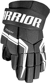 Warrior Sports Covert Qre 5 Senior Hockey Gloves (Q5GSR8)