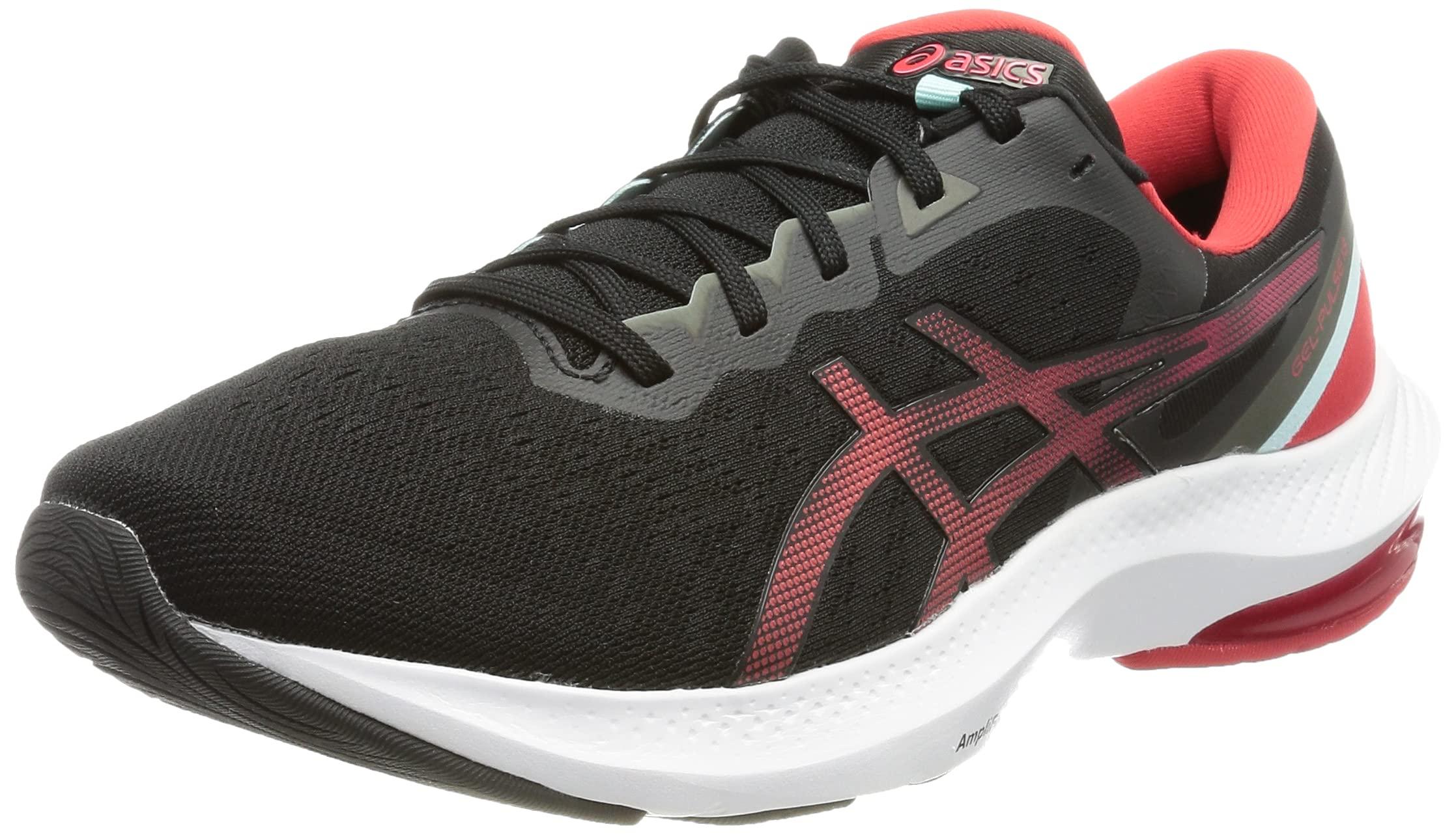 ASICS Herren 1011B175-001_46 Running Shoes, Black, EU