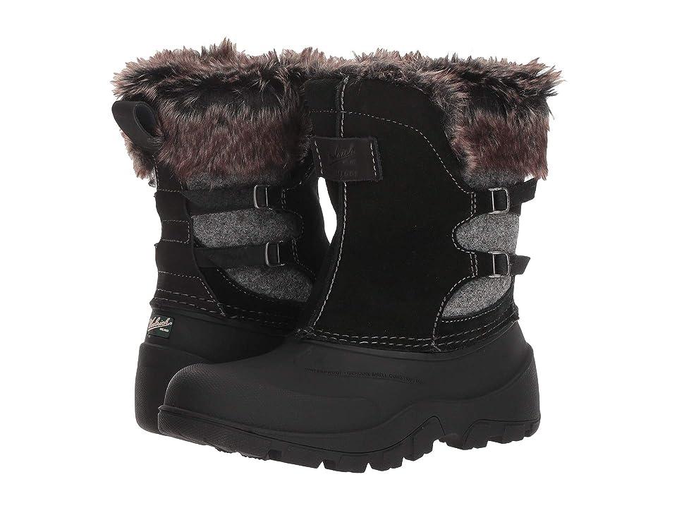 Woolrich Fully Wooly Icecat II (Black) Women