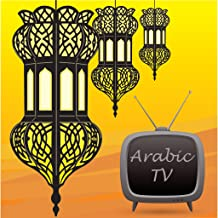 Arabic TV Channels Live Streaming