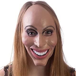 The Purge Costume Mask