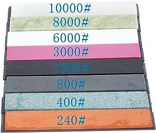 8 砥石 包丁研ぎ用 仕上げ用の砥石 240# | 400# | 800# | 1500# | 3000# | 6000# | 8000# | 10000#