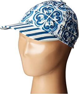 Capri Baseball Cap (Little Kids/Big Kids)