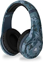 4GAMERS PRO4-70 Camo Stereo Gaming Headset, Midnight (PS4)