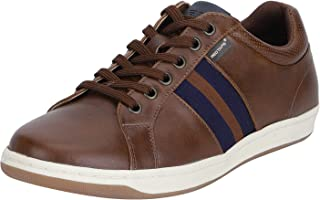 Red Tape Men's Rte1493 Sneakers