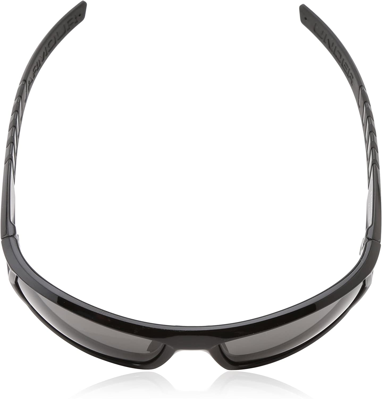 Under Armour Men's Ranger Rectangular Sunglasses