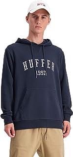 Huffer Men's True Hood/HFR Colour