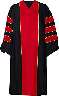 Best academic gown for sale Reviews