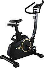Marshal Fitness Heavy Duty Home Use Exercise Magnetic Exercise Bike for Cardio and daily Health and Fitness workout -MFK-1...